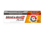 Blend-a-dent  PLUS - klej do protez 40g