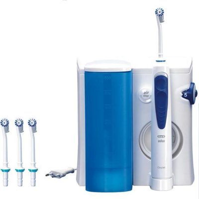 Braun Oral-B OxyJet MD20