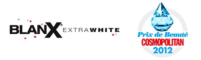 BlanX Extra White