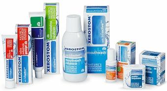 produkty Xerostom