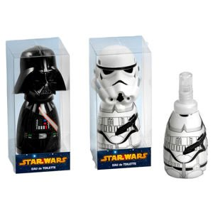 Star Wars 3D woda toaletowa 100ml