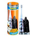 Star Wars Galactic Empire turbo szczoteczka + figurka Darth Vader